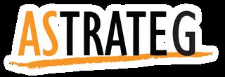 Logo astrateg